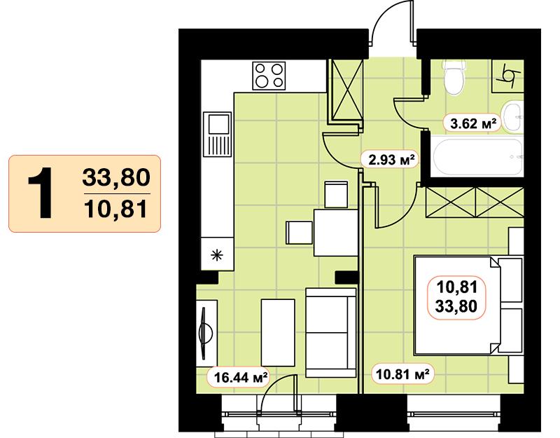 img content apartment